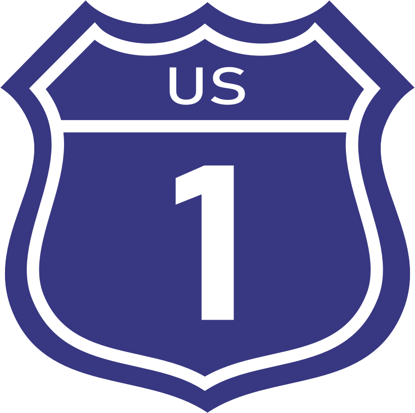 US 1 Exports